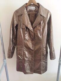 Ladys coat