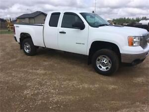 11 GMC Sierra 2500HD Certified Warranty Financing Certified