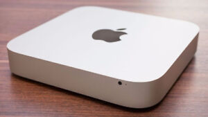 2012 Apple Mac Mini i5 2.5ghz, 8gb, 500gb, OSX 10.11