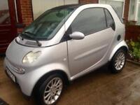 2006 Smart For Two - Passion £30 tax
