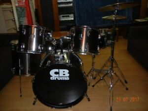 CB Drum Set