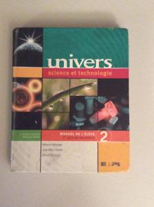 manuels sec 2