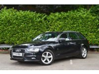 Audi A4 Avant 2.0TDI ( 143ps ) Multitronic 2013MY SE