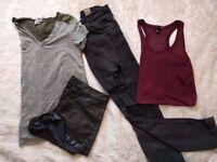 Women's Indie Clothing: H&M | Asos (Sizes 8-12)