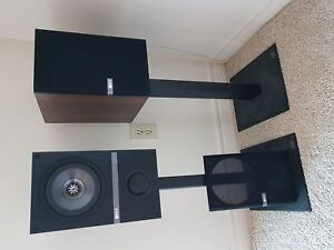 KEF Q100 speakers for sale