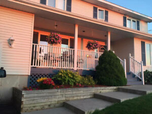 Beautiful house for sale Amherst NS