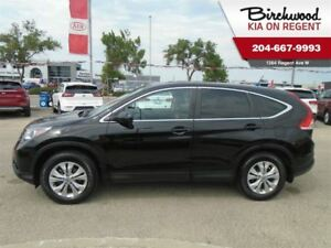 2014 Honda CR-V EX *1 OWNER VERY LOW KM'S MUST SEE*