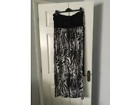 Ladies Maxi dress size 20 from New Look