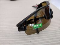 DirtyDog Golf Sunglasses - Photochromic & Anti reflective - Brand NEW