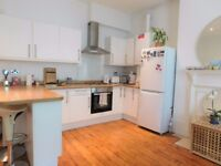 Spacious 1 Bedroom flat with Private Garden