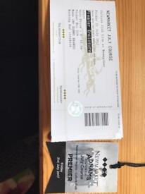 Boy George/Culture Club Tickets