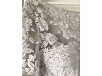 Mother of the bride outfit, size 10 immaculate from Blush Lisburn Road