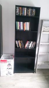 Bookshelves , bibliothèques Ikea 50$