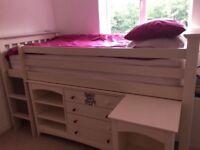 Julian Bowen Cabin Bed
