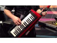 Korg RK100S Keytar Synthesizer