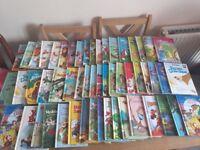 55 disney books