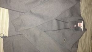 Men's brand new Lacoste sweater