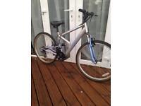 Ladies /Girls Apollo XC26 Lightweight Mountain Bike