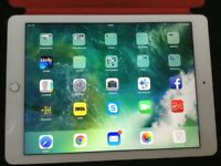 Apple iPad Air 2 - 64GB and WiFi in Gold