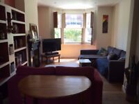 Double room available in great Earlsfield house with large living area and garden