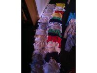 Baby boy clothes newborn first size 0-3 mnths