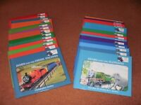 Thomas the Tank Book Set by Groiler Books