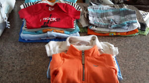 6 month boy clothes