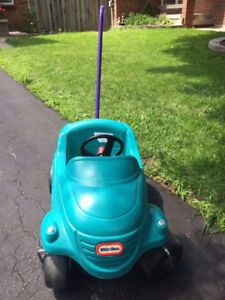 blue car wagon for kids 1- 3years