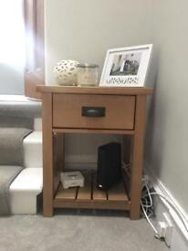 Next Kendall side table **reduced**