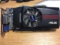 Nvidia GTX 650 GPU