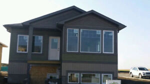 Beautiful New West-side Home with Room for Rent