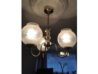 Attractive globe style lights