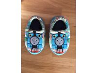 Baby / toddler shoes ( slippers)
