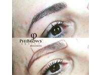 EYEBROW MICROBLADING-SPECIAL OFFER