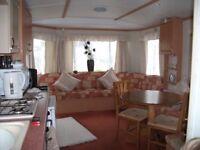 6 Berth Static Caravan in Sealands Holiday Park Ingoldmells