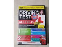 DVLA Driving Test Success