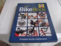 THE BIKE BOOK 4TH EDITION HAYNES MANUAL