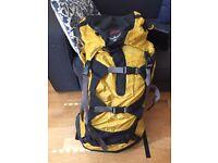 Osprey Exposure 66 Backpack Rucksack