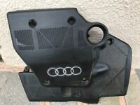 Audi A3 engine cover