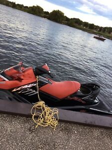 Seadoo mechanic