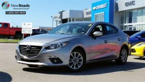 2014 Mazda Mazda3 GS-SKY GS-SKY, ONE OWNER, NO ACCIDENT, KEYL...