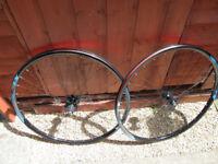 """27.5"""" MTB voodoo Wheels,"""