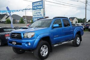 2009 Toyota Tacoma V6 TRD PACKAGE | OFF-ROAD PACKAGE