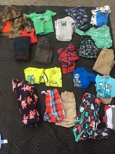 Boys clothing 2-3t