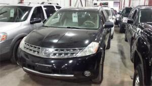 """2006 Nissan Murano SE """"AS IS"""""""