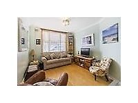 Greyhound Road - beautifully presented ground floor two double bedroom apartment,