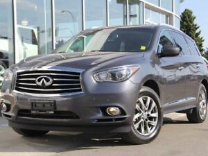 2014 Infiniti QX60 7-Passenger | AWD | Remote Start | 360 Rear V