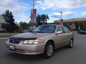 2000 Toyota Camry CE...GREAT SHAPE...SUPER CLEAN CE...GREAT SHAP