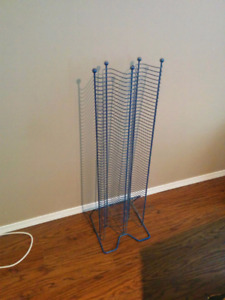 100-CD Wire Rack