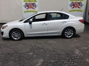 2012 Subaru Impreza 2.0i Touring, Heated Seats, Bluetooth, AWD